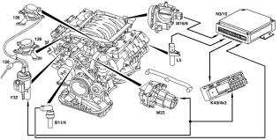 c280 i need a picture or diagram of the secondary air flow graphic