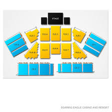 Soaring Eagle Seating Chart Indoors Keith Urban Sat Jul 18 2020 Soaring Eagle Casino And Resort