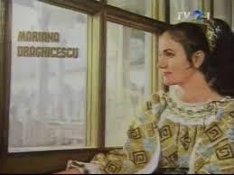 Mariana draghicescu a murit de cancer