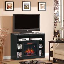 full image for novara black electric fireplace a console with logs sap 300 b friday tv