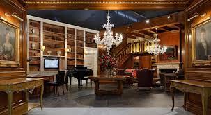 Sale Da Pranzo Con Boiserie : Boiserie in legno salotto idfdesign