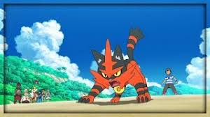 Litten Evolution Chart Sun