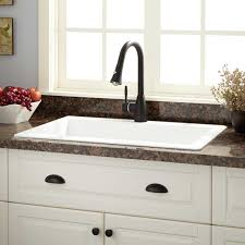 fascinating white drop in kitchen sink and color ideas for dark cabinets granite sinks collection images composite