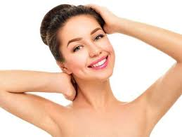 how to get rid of dark underarms lips