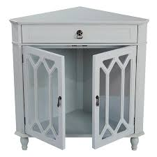 bbmi corner cabinet with glass doors as home depot sliding glass doors