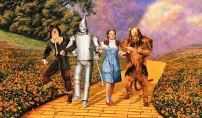 wizard of oz comes back to culver city the front page online  editor s note in advance of this weekend s performances by culver city middle school students this essay is by a teacher on special assignment student