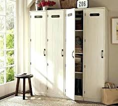 pottery barn entryway furniture. Modular Furniture Storage Entryway Family Lockers Pottery Barn