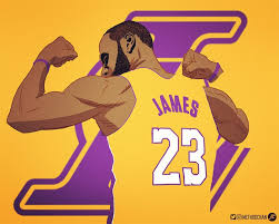james lakers