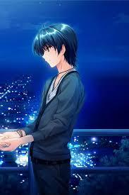 Pp wa couple terpisah keren 540x960 wallpaper teahub io. 18 Wallpapers Anime Couple Anime Top Wallpaper