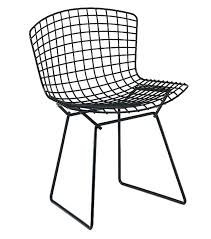 bertoia outdoor chair knoll
