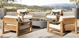 Wood design furniture Creative Introducing Sebastian Collection Furniture Collections Rh