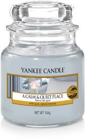 "<b>Свеча</b> ароматизированная Yankee Candle ""Тишина и ..."