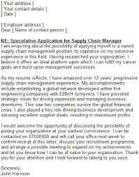 speculative cover letter sample speculative covering letter examples