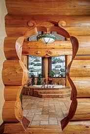 Log Cabin Bathroom Decor Com Black Bear Lodge Bathroom Shower Accessories Log Cabin Bath