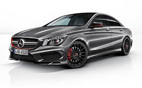A glance at the technical data for the cla 45 amg shows: Cla 45 Amg Edition 1 Sales Are A Go Autoevolution