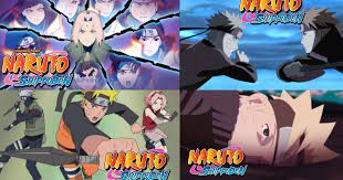Naruto Shippuden: 15 Best Opening Songs, Ranked