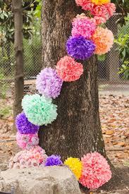 Pom Pom Decorations Best 25 Wedding Pom Poms Ideas That You Will Like On Pinterest