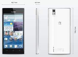 Huawei Ascend P2 specs, review, release ...