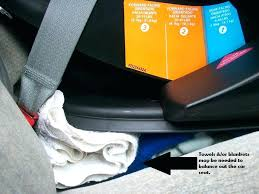 car seat towel the head wise convertible 4 may require you to use a covers india car seat towel