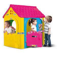 CASETTA ME CONTRO TE - Toys Center