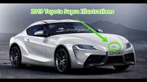 2019 toyota Supra Latest News Unique Hot News 2019 toyota Supra ...