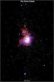 Inside The Orion Nebula Astronomy Com