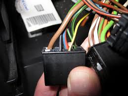 some stereo upgrade q's dash kit, harness etc mbworld org forums Radio Harness Kits name stockradiowires002_zpsa87a7e1b jpg views 1064 size 48 6 kb radio harness kit for subaru