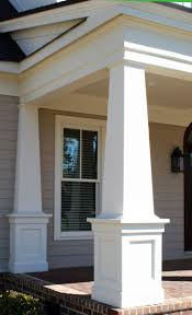 Decorative Interior Columns 17 Best Ideas About Columns Decor On Pinterest Porch Columns