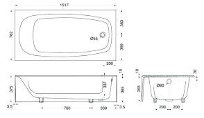 dimensions of a standard bathtub soaking tub dimensions standard tub size medium of paint stone baths
