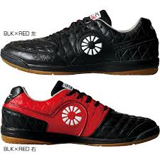 it is kangaroo leather to a previous foot part uppercut is surface intersection processing non slip insole ガビックコアフィットソール 2
