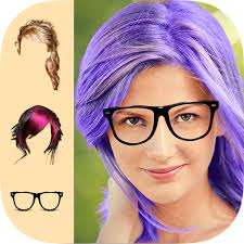 Hairstyle Simulator App top 10 apps that let you try on different haircuts infinigeek 5881 by stevesalt.us
