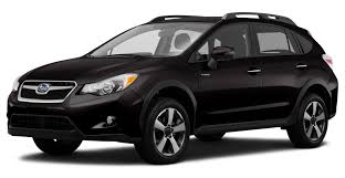 Amazon.com: 2015 Subaru XV Crosstrek Reviews, Images, and Specs ...