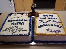 Graduation Cake Thepartyworks