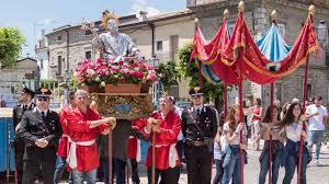 San Filippo Neri a Roseto Valfortore (Festa Patronale) - 26/05/2018 -  YouTube