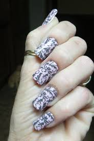 178 best Nail Stamping images on Pinterest | Nail stamping ...