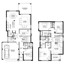 3 Bedroom House Floor Plans  Home Planning Ideas 20174 Bedroom Townhouse Floor Plans