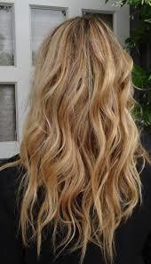 Sandy Blonde Hair Hair Color By