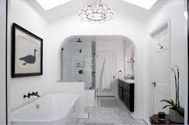 white master bathroom designs. Contemporary White In White Master Bathroom Designs L