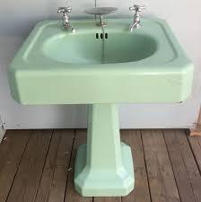 1930 s vintage standard ming green cast