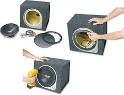 subwoofer installation guide sub install