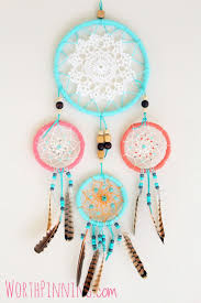Dream Catchers Near Me Worth Pinning How to Make a Dreamcatcher 67