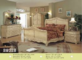 solid wood bedroom sets. B8028 Solid Wood Bedroom Set BEIGE Image Sets
