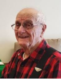 Leslie Vincent Bruce Obituary - Breckenridge, Minnesota , Joseph Vertin and  Sons Funeral Home | Tribute Arcive