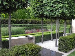 Designer Trees For Small Gardens Garden Designer Luciano Giubbilei Known For His Simple But