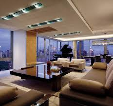 New York Living Room Contemporary Living Room By Hariri Hariri By Architectural