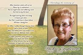 Dickie Engleson - 1928 - 2020 - Southland Funeral Chapel - Taber, Alberta