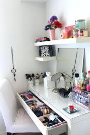 diy vanity table ideas. makeup table ideas diy desk ikea vanity with lighted mirror 12