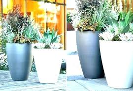 outdoor pots and planters full size of black ceramic outdoor pots planters large home depot plant outdoor pots and planters garden