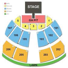Amp Seating Chart Austin360 Amphitheater Seating Chart Austin360