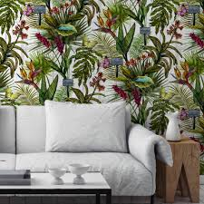 The wildest wallpaper trends for 2020 ...